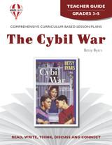 The Cybil War Novel Unit Teacher Guide
