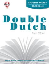 Double Dutch Novel Unit Student Packet
