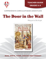 The Door In The Wall Novel Unit Teacher Guide