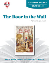 The Door In The Wall Novel Unit Student Packet