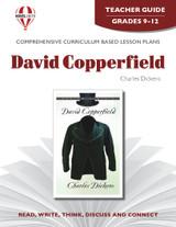 David Copperfield Novel Unit Teacher Guide