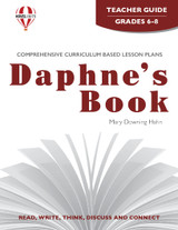Daphne's Book Novel Unit Teacher Guide