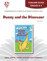Danny And The Dinosaur Novel Unit Teacher Guide