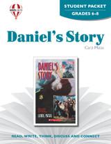 Daniel's Story Novel Unit Student Packet