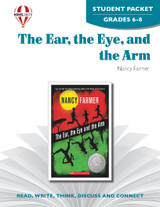The Ear The Eye And The Arm Novel Unit Student Packet