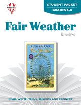Fair Weather Novel Unit Student Packet