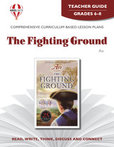 The Fighting Ground Novel Unit Teacher Guide
