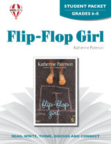 The Flip-Flop Girl Novel Unit Student Packet