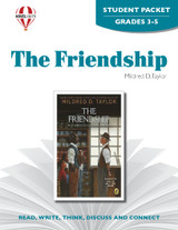 The Friendship Novel Unit Student Packet