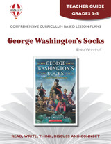 George Washington's Socks Novel Unit Teacher Guide