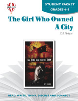 The Girl Who Owned A City Novel Unit Student Packet