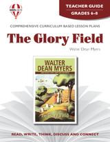 The Glory Field Novel Unit Teacher Guide