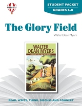 The Glory Field Novel Unit Student Packet