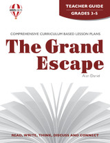 The Grand Escape Novel Unit Teacher Guid
