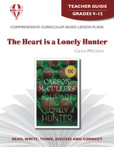 The Heart Is A Lonely Hunter Novel Unit Teacher Guide
