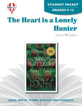 The Heart Is A Lonely Hunter Novel Unit Student Packet
