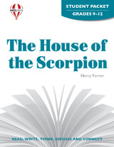 The House Of The Scorpion Novel Unit Student Packet