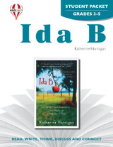 Ida B. Novel Unit Student Packet