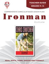 Ironman Novel Unit Teacher Guide