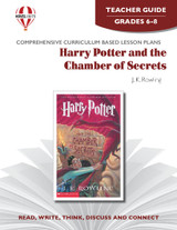 Harry Potter And The Chamber Of Secrets Novel Unit Teacher Guide