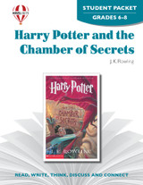 Harry Potter And The Chamber Of Secrets Novel Unit Student Packet