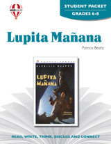 Lupita Ma¤ana Novel Unit Student Packet