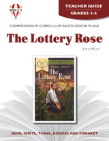 The Lottery Rose Novel Unit Teacher Guide