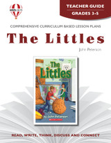 The Littles Novel Unit Teacher Guide