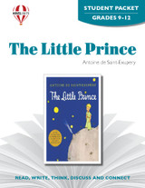 The Little Prince Novel Unit Student Packet