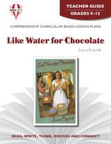 Like Water for Chocolate Novel Unit Teacher Guide