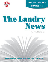 The Landry News Novel Unit Student Packet