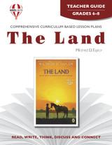 The Land Novel Unit Teacher Guide