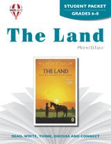 The Land Novel Unit Student Packet