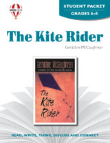 The Kite Rider Novel Unit Student Packet