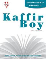 Kaffir Boy Novel Unit Student Packet