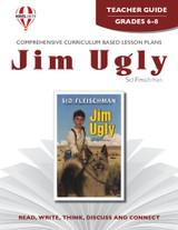 Jim Ugly Novel Unit Teacher Guide