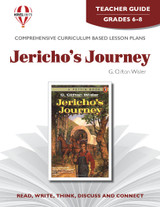 Jericho's Journey Novel Unit Teacher Guide