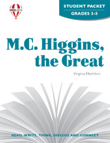 M C Higgins The Great Novel Unit Student Packet
