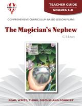 The Magician's Nephew Novel Unit Teacher Guide