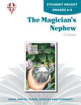 The Magician's Nephew Novel Unit Student Packet