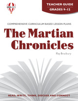 The Martian Chronicles Novel Unit Teacher Guide