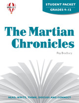 The Martian Chronicles Novel Unit Student Packet