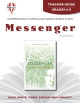 Messenger Novel Unit Teacher Guide
