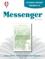 Messenger Novel Unit Student Packet