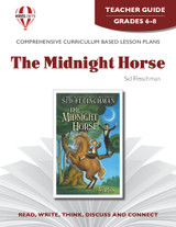 The Midnight Horse Novel Unit Teacher Guide