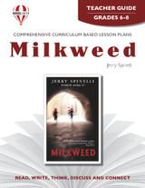 Milkweed Novel Unit Teacher Guide