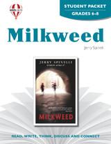 Milkweed Novel Unit Student Packet