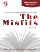 The Misfits Novel Unit Teacher Guide