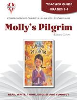 Molly's Pilgrim Novel Unit Teacher Guide