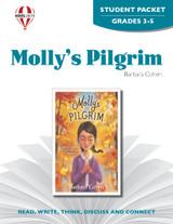 Molly's Pilgrim Novel Unit Student Packet